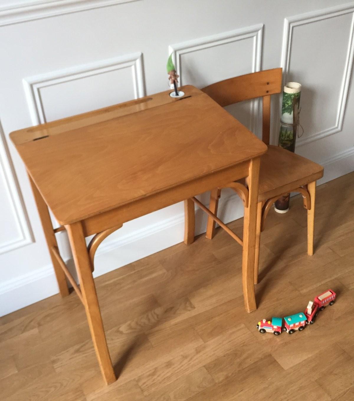 bureau baumann enfant