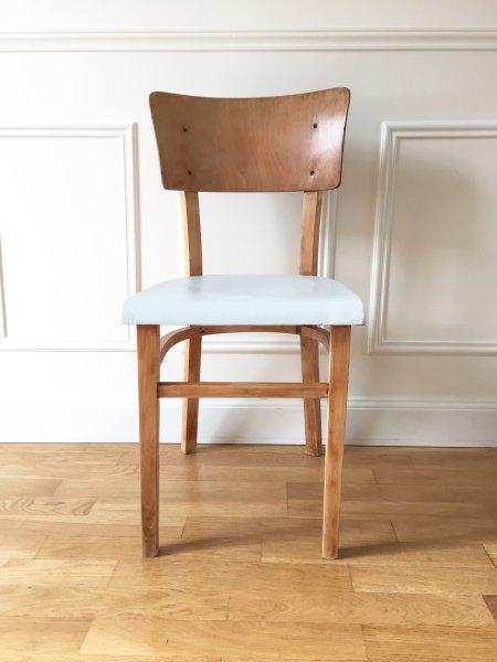 chaise thonet vaillant le petit meuble. Black Bedroom Furniture Sets. Home Design Ideas
