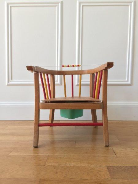 chaise pot vaillant le petit meuble. Black Bedroom Furniture Sets. Home Design Ideas